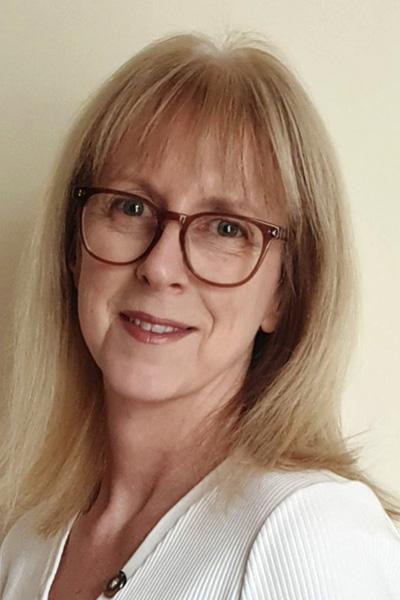 Joanne Livingstone Portrait